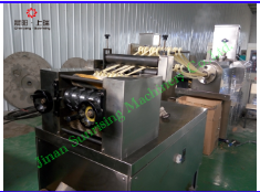 Corn Snacks Extruder 3D Pellet Extruder Machine