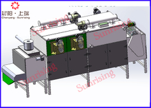 Breakfast Cereal Snack Food Extrusion Production Line