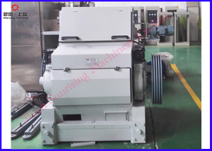 Corn flake press machine flaking machine for corn flake production line