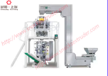 multihead snack food packaging machine